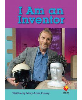 I Am an Inventor