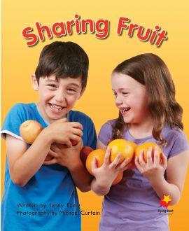 Sharing Fruit