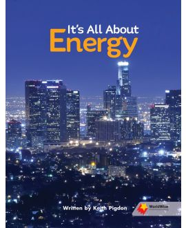 It's All About Energy