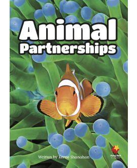 Animal Partnerships