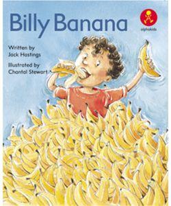 Billy Banana
