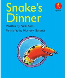 Snake's Dinner