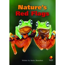 Nature's Red Flags