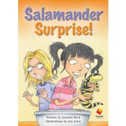 Salamander Surprise
