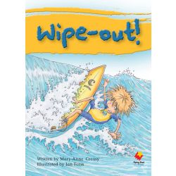 Wipe-out!
