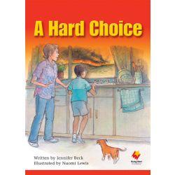 A Hard Choice