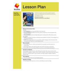 Lesson Plan - From Me to You