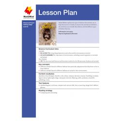 Lesson Plan - Animal Shelters