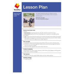 Lesson Plan - How Animals Communicate
