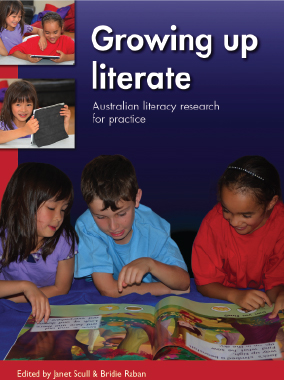 Growing Up Literate