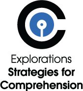 Explorations Strategies for Comprehension