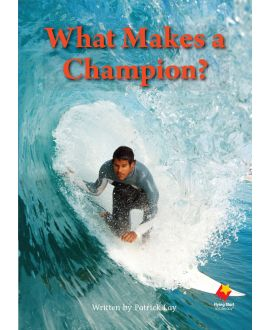 What Makes a Champion?