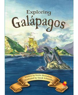 Exploring Galapagos