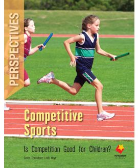 Playing Competitive Sports: Is Competition Good for Children?