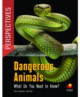Dangerous Animals: What Do You Need to Know?