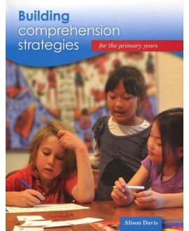 Building Comprehension Strategies - 2nd Edition