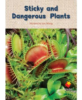 Sticky and Dangerous Plants