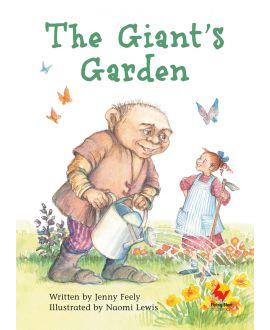 The Giant's Garden