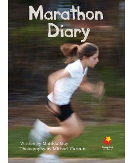 Marathon Diary