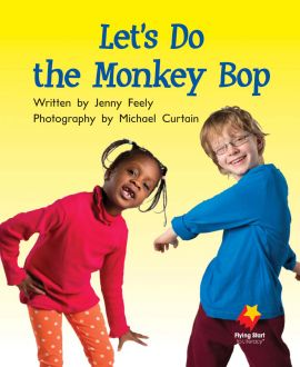 Let's Do the Monkey Bop