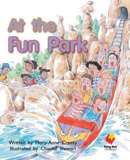 At the Fun Park
