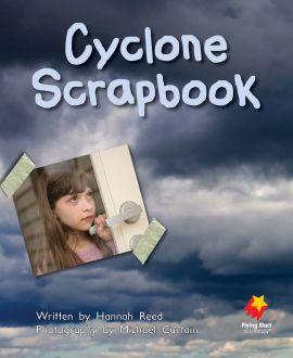 Cyclone Scrapbook
