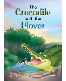 The Crocodile and the Plover