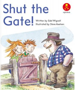 Shut the Gate
