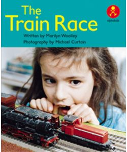The Train Race