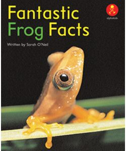Fantastic Frog Facts