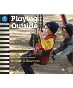 Playing Outside
