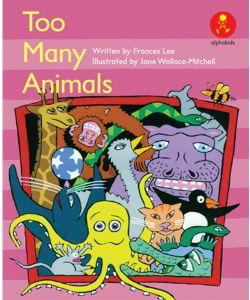 Too Many Animals