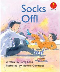 Socks Off!