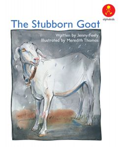 The Stubborn Goat