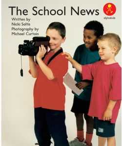 The School News