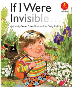 If I Were Invisible