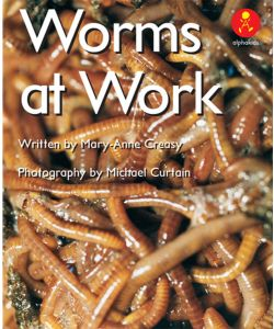 Worms at Work