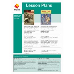 Lesson Plan - Fighting For Children's Rights: The Story of Lewis Hine / A Dollar a Day