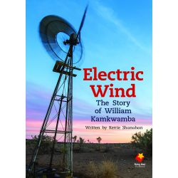 Electric Wind: The Story of William Kamkwamba