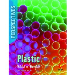Plastic: Helpful or Harmful?