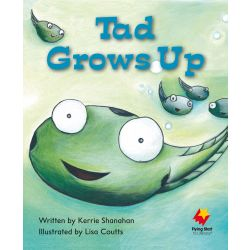 Tad Grows Up