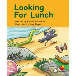 Looking For Lunch