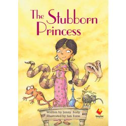 The Stubborn Princess