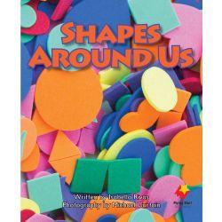 Shapes Around Us