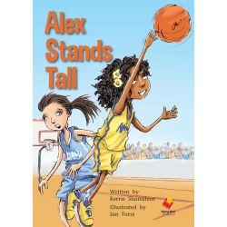 Alex Stands Tall